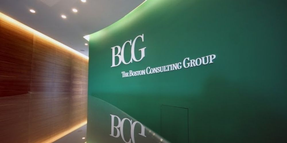 BCG iBlueMarketing