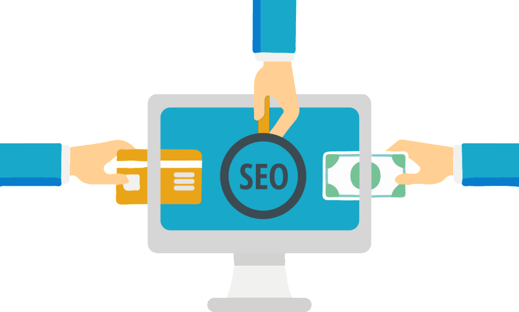 google buscador iBlueMarketing