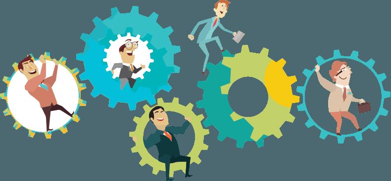 gestão de pessoas iBlueMarketing